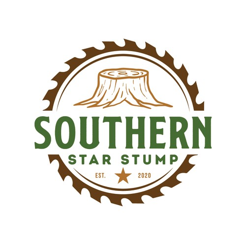 Southern Star Stump