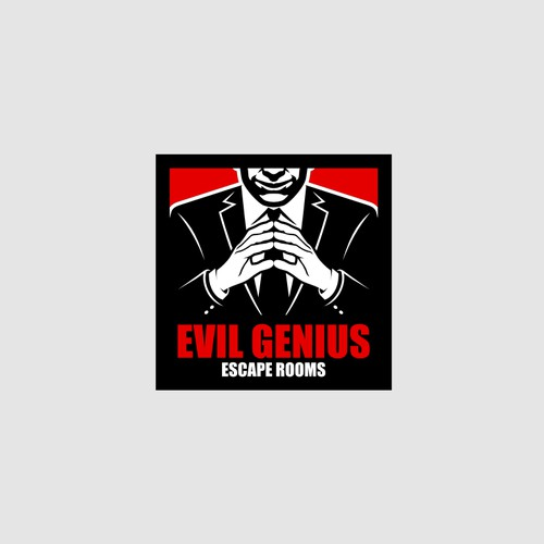 Evil Genius Escape Rooms