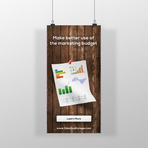 Marketing Budget (Winner)