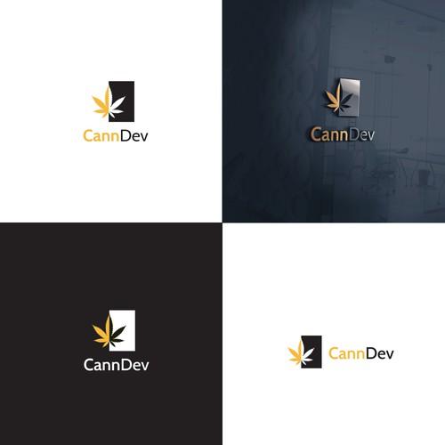 CannDev Retail Logo