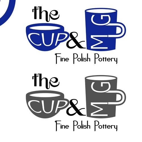 The cup & mug