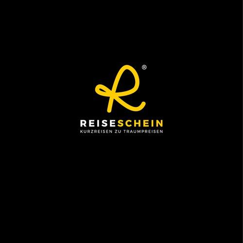 Logo artwork für Reiseveranstalter