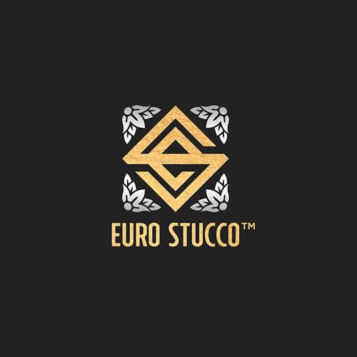 Stucco Masonry Company Logo