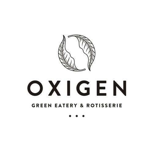 Oxigen Green Eatery & Rotisserie