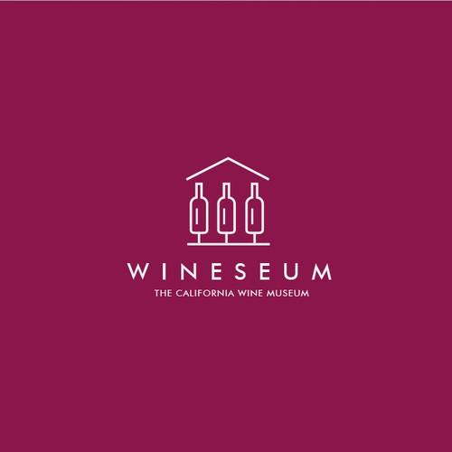 Wine Museum Logo