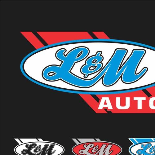 Auto/Speedshop Logo