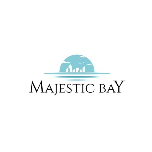 "Majestic Bay...The ""Just Right"" place to live."
