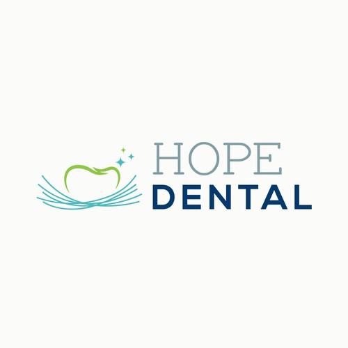 Hope Dental Medical & Pharmaceutical logo