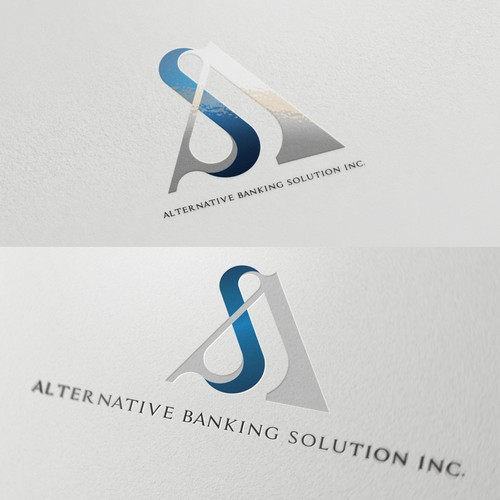 Logo For a Financial Services Business