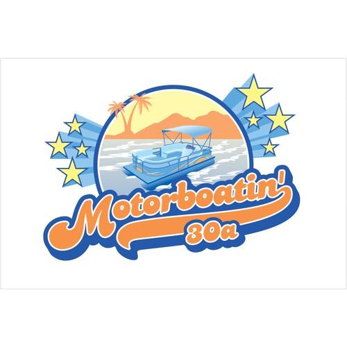Motorboatin 30a