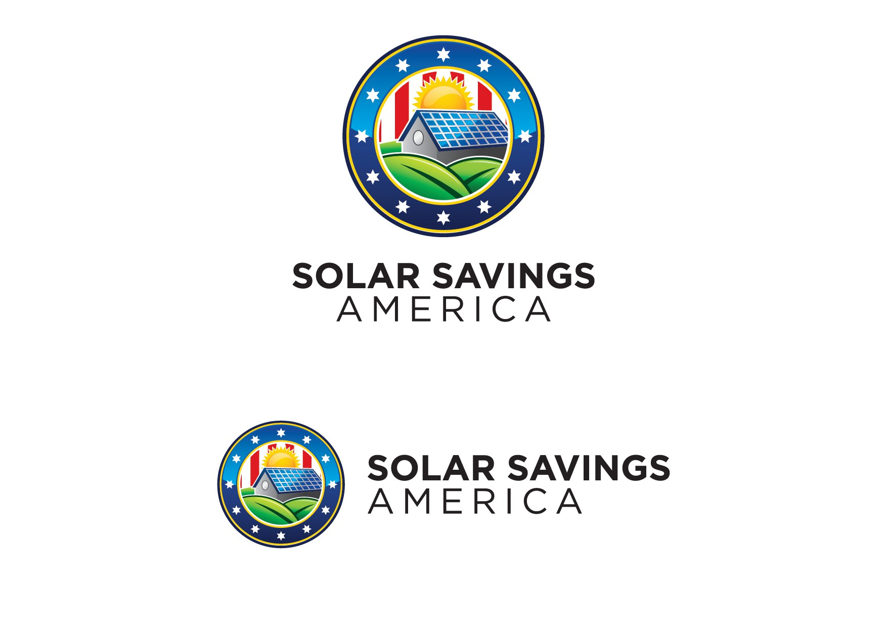 New logo wanted for SolarSavingsAmerica.com