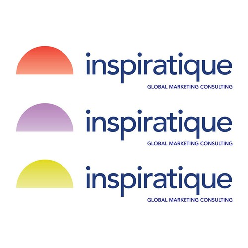 Inspiratique logo proposal