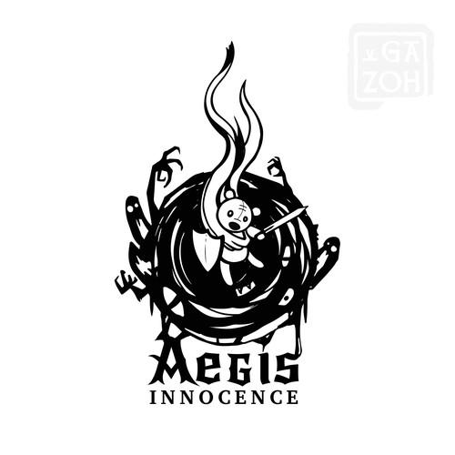 Aegis - game logo
