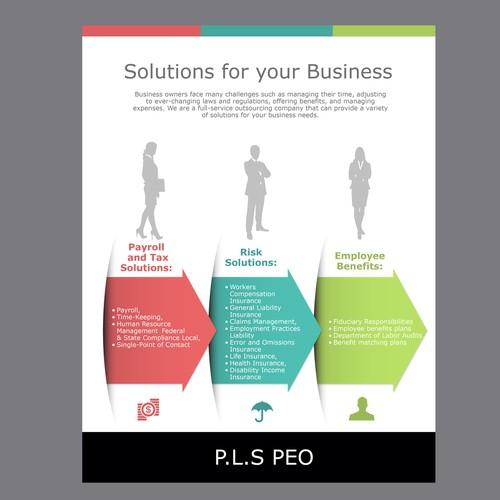 Design Business Flyer