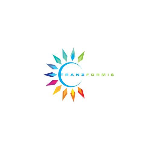Logo concept for Transformis