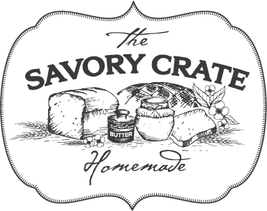 The Savory Crate