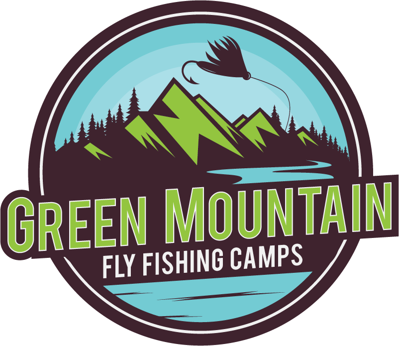 Youth Fly Fishing Camps & Adventures Logo
