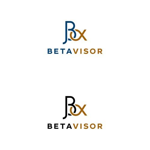 Logo for BetaVisor