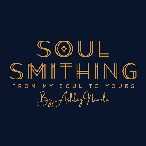 SoulSmithing by Ashley Nicole