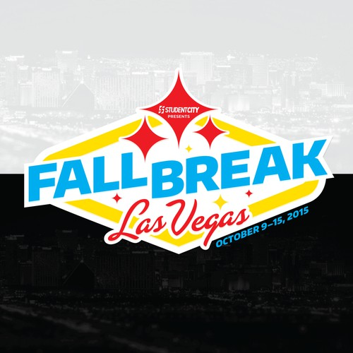 Fall Break Las Vegas