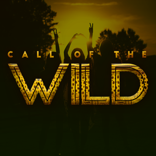 Wild Logo for Church Women's Group