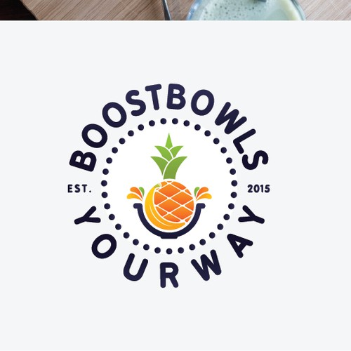 BoostBowls