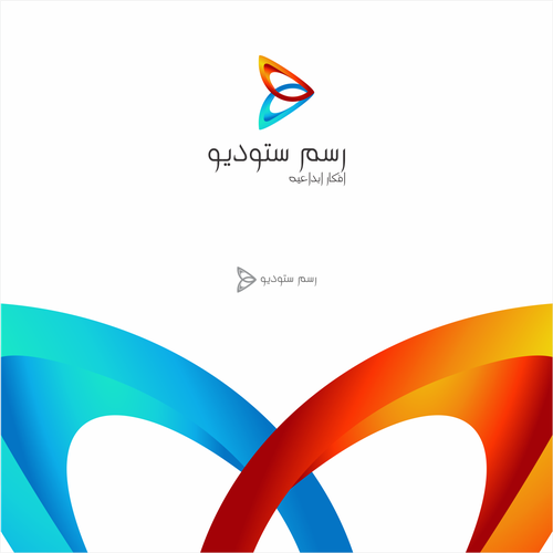 Logo for RSM Studio