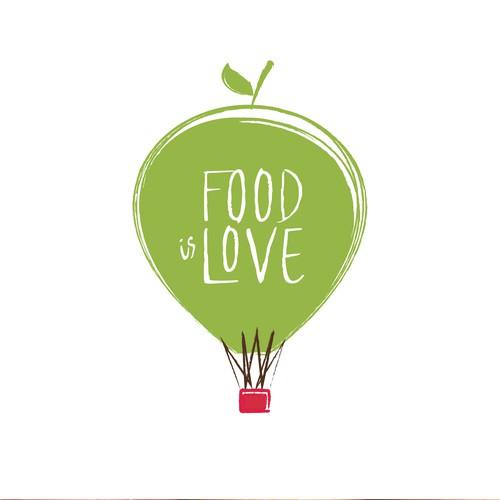 FOOD IS LOVE foodie blog