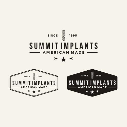 Summit Implants