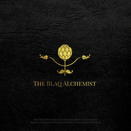 The Black Alchemist