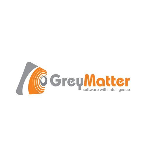 Greymatter needs a new Logo Design