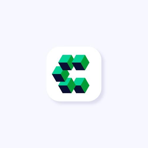 C app icon
