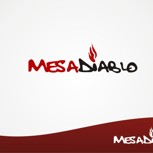 New logo wanted for Mesa Diablo