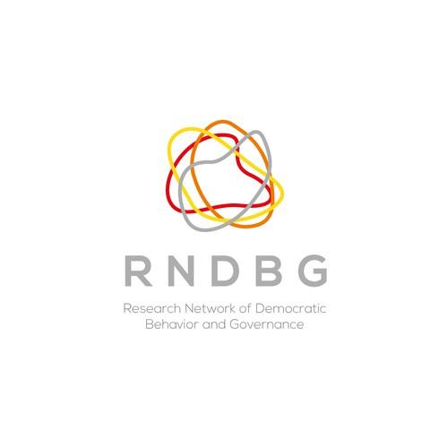Logo design for research organisation