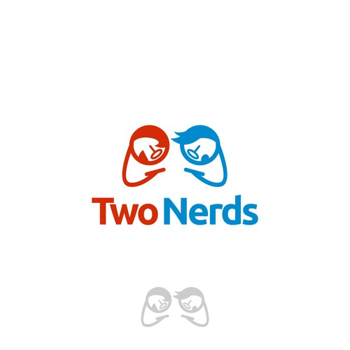 TwoNerds Concept