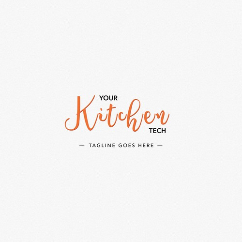 Logo for Your Kitchen Tect