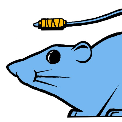 WIREMOUSE--recognizable and modern mascot needed for a new Tech consulting company!