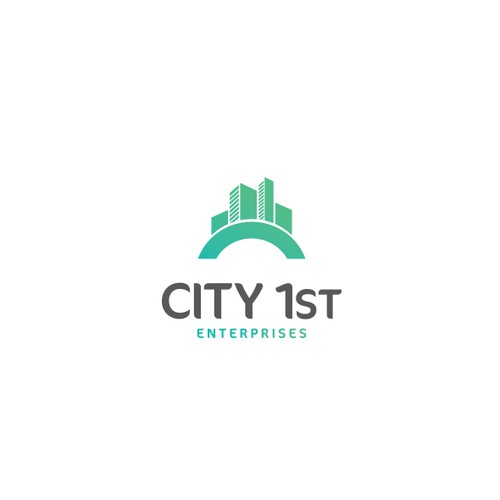 Logo design for Enterprise company