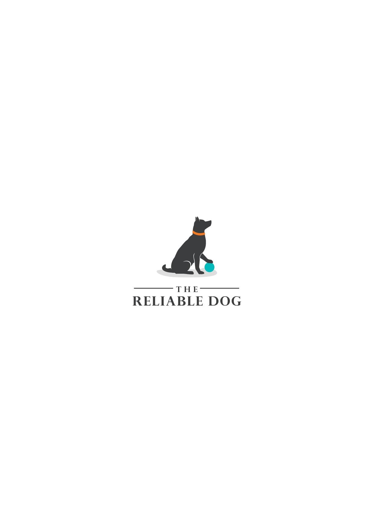 Classic Dog Training Logo