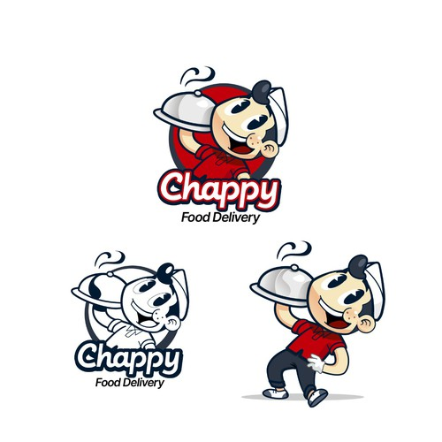 Chappy Food Delivery