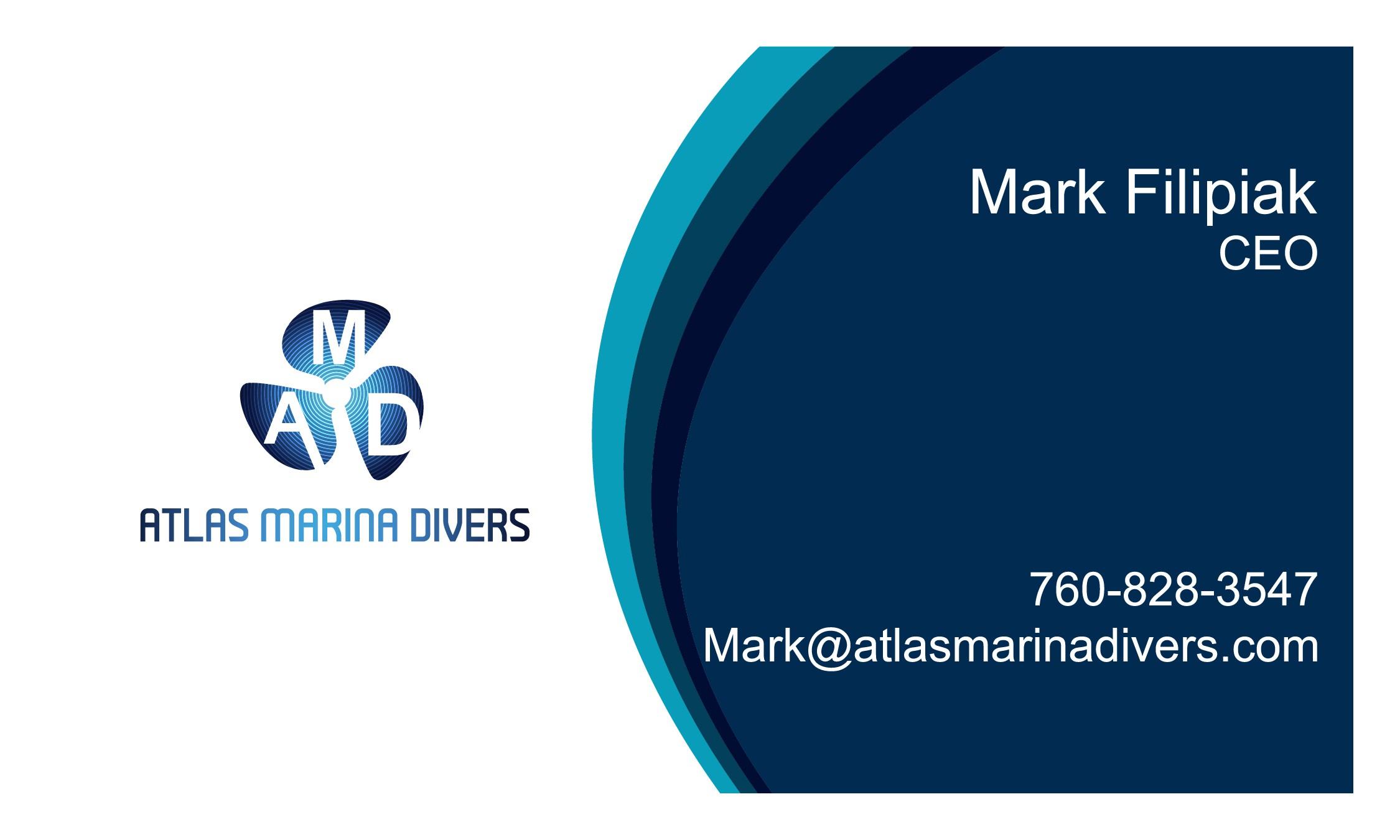 Logo and business card rush job