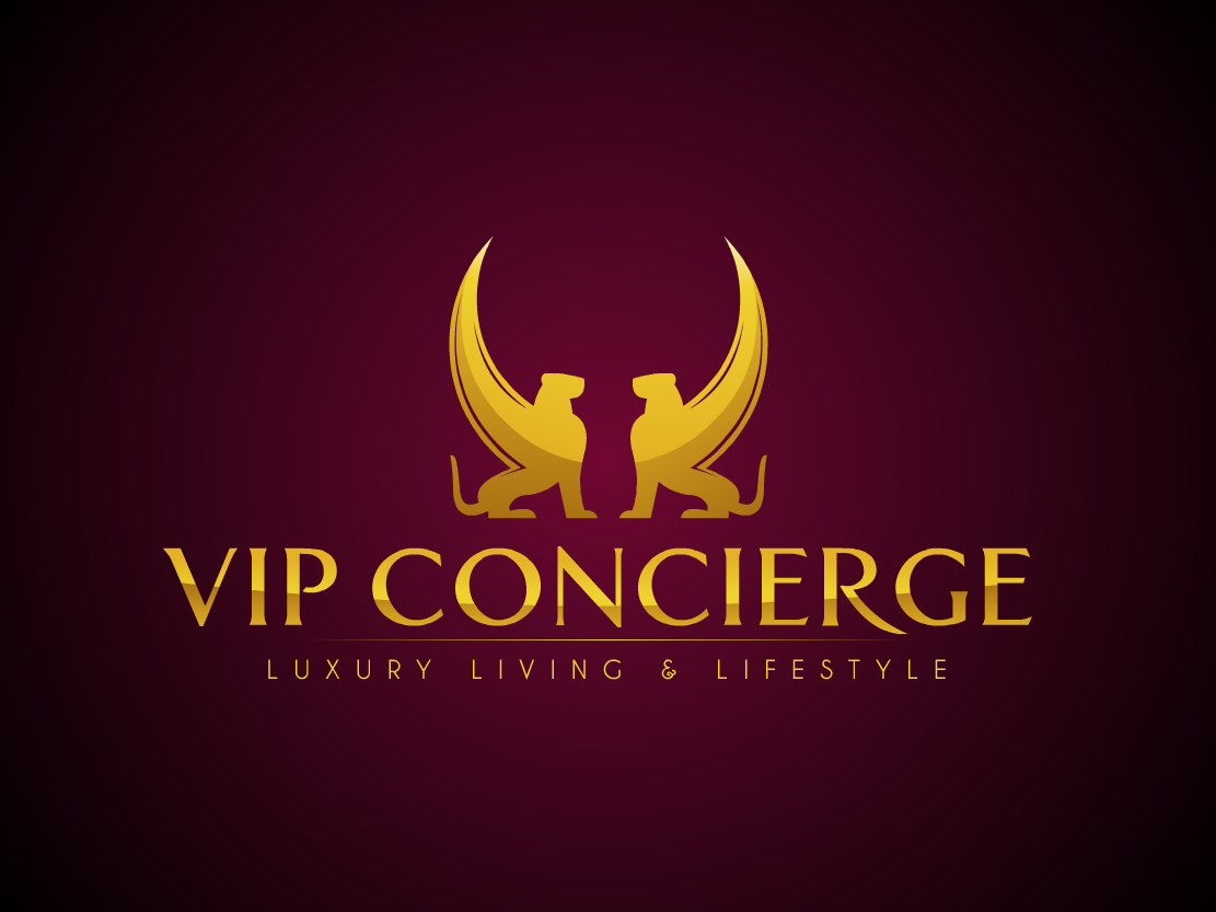 Logo wanted for VIP CONCIERGE