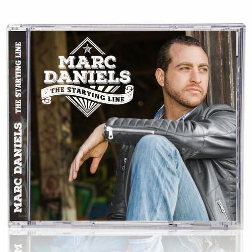 Marc Daniels Cover Album