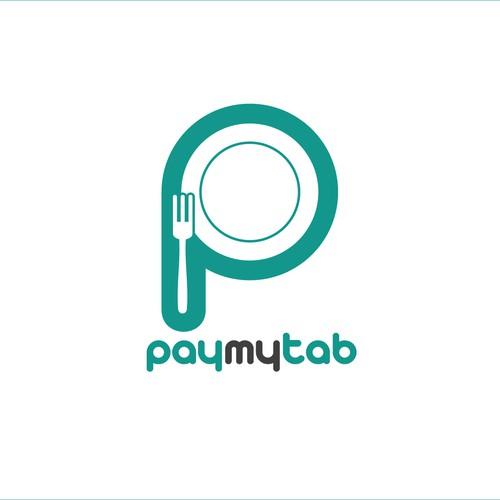 Logo design for PayMyTab