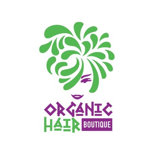 Organic Hair