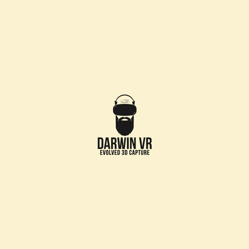 Logo Design for Darwin VR