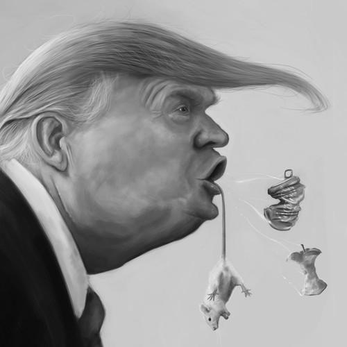 Donald Trump Trash Talk