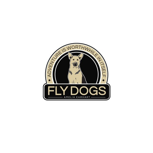 fly dog