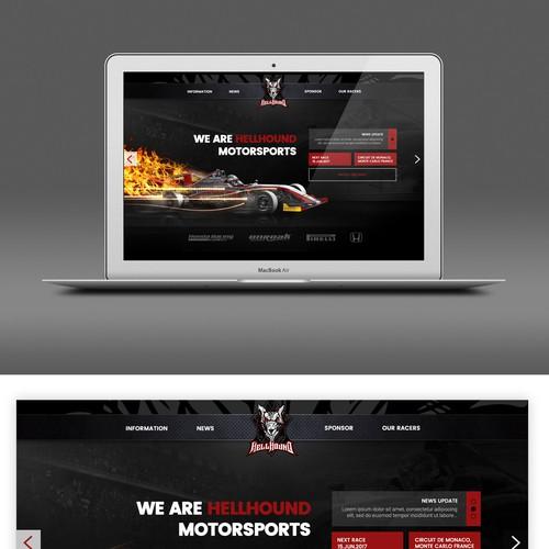 HellHound Motorsports