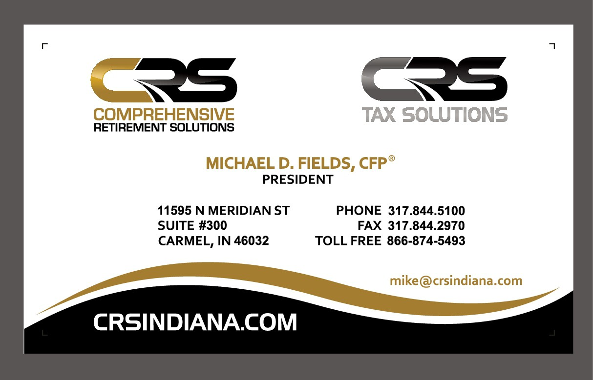 Mike's Biz Card Update